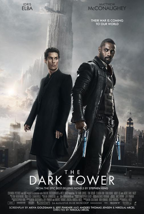 Nieuwe Trailer En Stills The Dark Tower