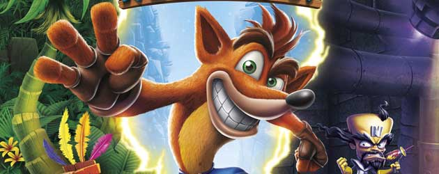 Review: Crash Bandicoot N. Sane Trilogy