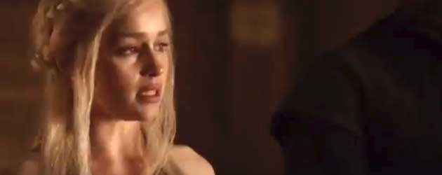 Game Of Thrones Cast Doet Ice Ice Baby