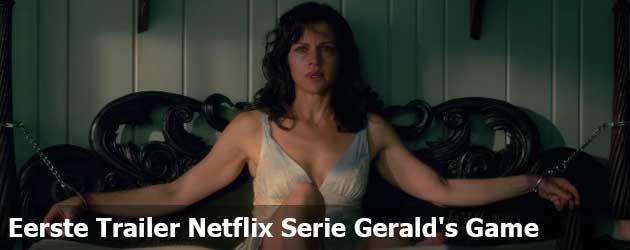 Eerste Trailer Netflix Serie Gerald's Game