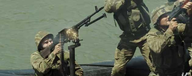 Eerste Trailer Oorlogsfilm Renegades
