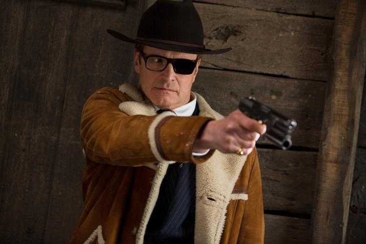 Review Kingsman: The Golden Circle