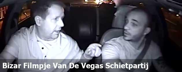 Bizar Filmpje Van De Vegas Schietpartij