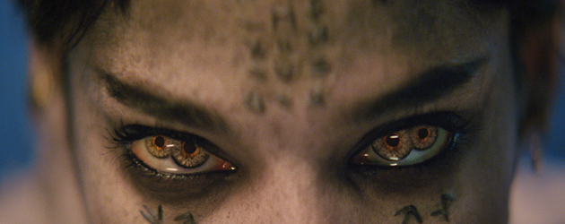 Bluray Review: The Mummy