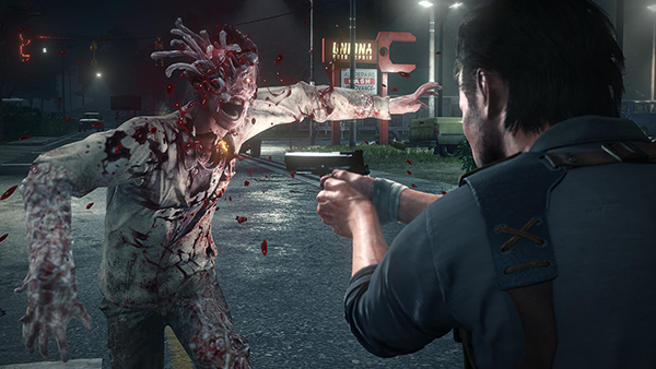 Review The Evil Within 2