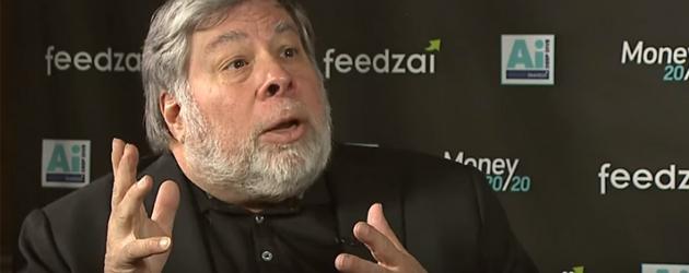 Steve Wozniak: Alle iPhones Zijn Hetzelfde