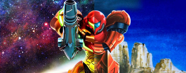 Review: Metroid: Samus returns