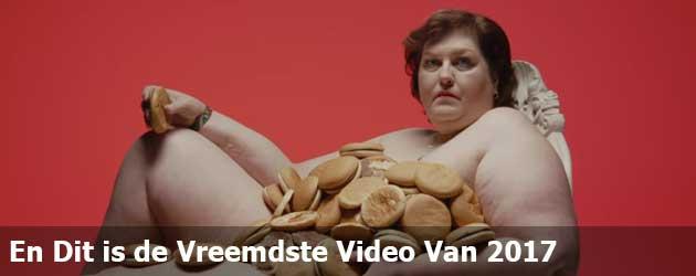 Lil Kleine & Mr. Polska maken de vreemdste video van 2017