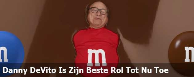 Danny DeVito Is Zijn Beste Rol Tot Nu Toe