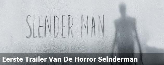 Eerste Trailer Van De Horror Selnderman