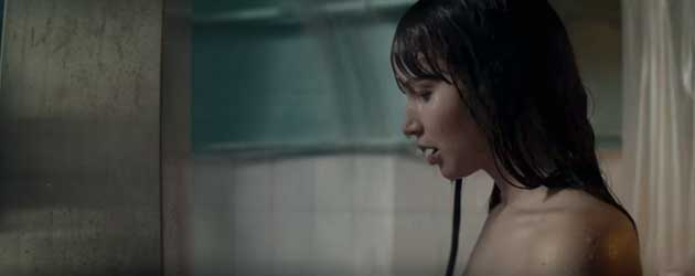 Jennifer Lawrence In Red Sparrow Trailer 2