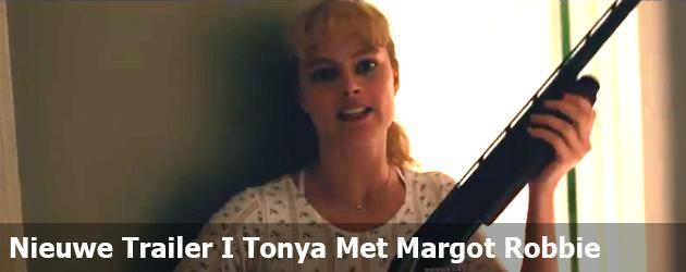 Nieuwe Trailer I Tonya Met Margot Robbie