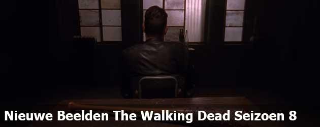 Nieuwe Beelden The Walking Dead Seizoen 8
