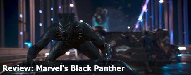 Review: Marvel's Black Panther