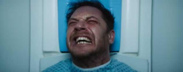 Eerste Trailer Venom Met Tom Hardy