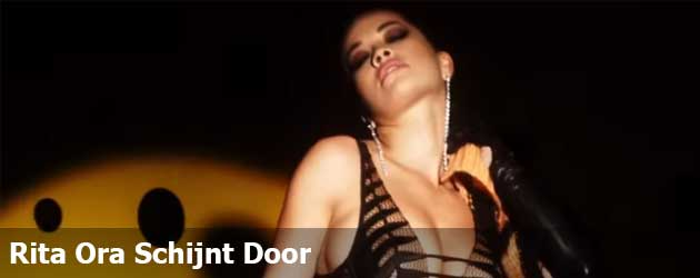 Rita Ora Schijnt Door
