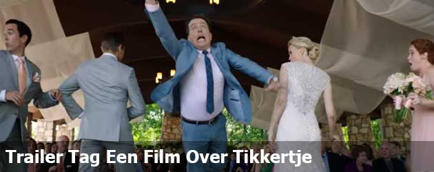Trailer Tag Een Film Over Tikkertje