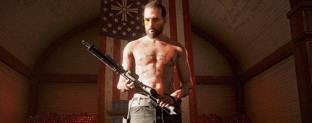 Review Far Cry 5
