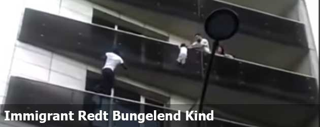 Immigrant Red Bungelend Kind