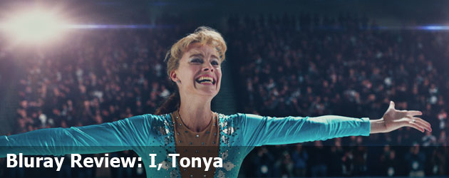 Bluray Review: I, Tonya