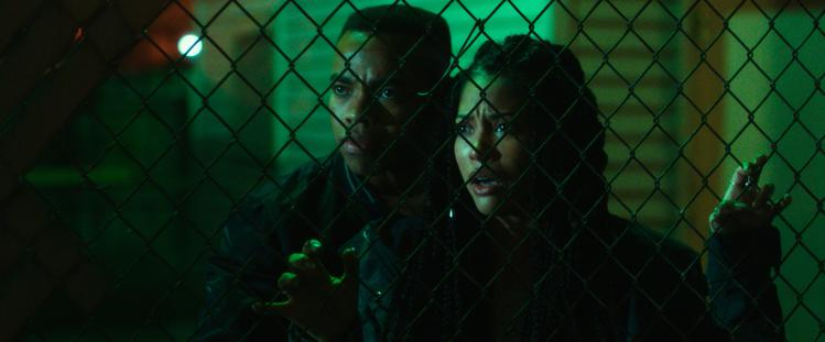 Review The First Purge