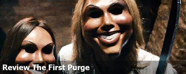rutsFM stuurde mij naar de persvoorstelling van alweer het vierde deel uit de franchise genaamd, ''The First Purge'' om te kijken hoe ik me ditmaal zou voelen.