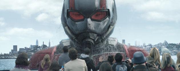 Win Gigantische Ant-Man & The Wasp Prijzen!