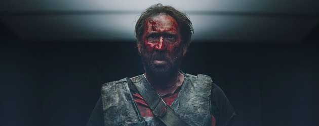 Trailer Horror Mandy Met Nicolas Cage