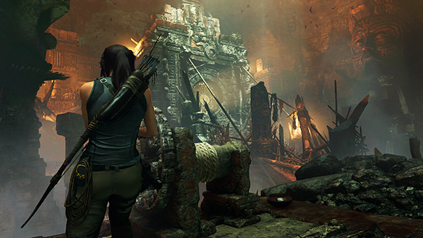 Review Shawdow Of The Tomb Raider