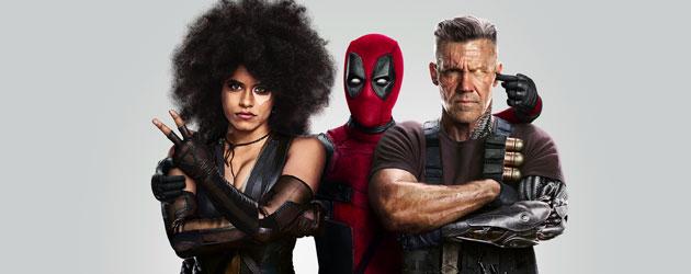 We Geven Gewoon Deadpool 2 Blurays Weg!!