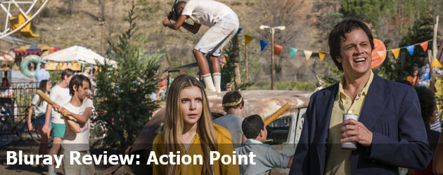 Bluray Review: Action Point