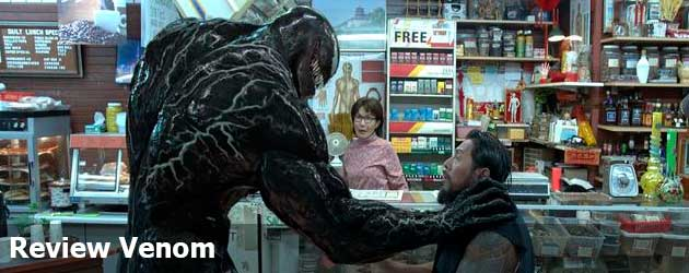 Review Venom