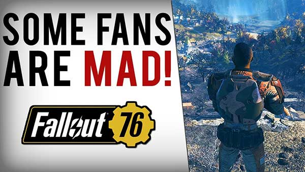 Uitspeel Review Fallout 76