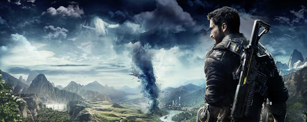 Review Just Cause 4