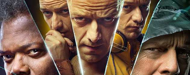 Trailer van de Mashup Movie Glass