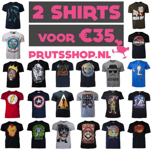 PrutsShop.nl