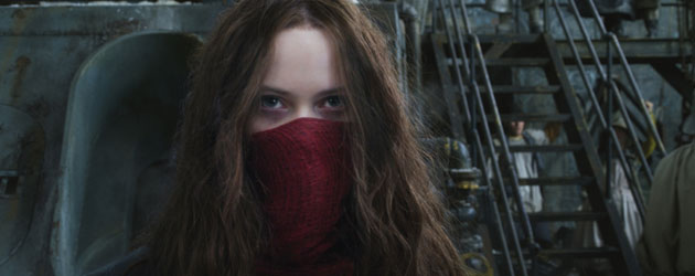 Win! Win! Win! Mortal Engines Op Bluray