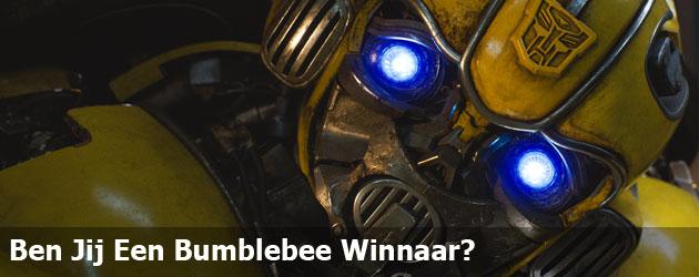 Ben Jij Een Bumblebee Winnaar?