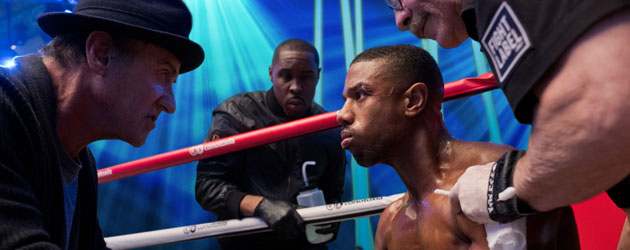 Bluray Review: Creed II