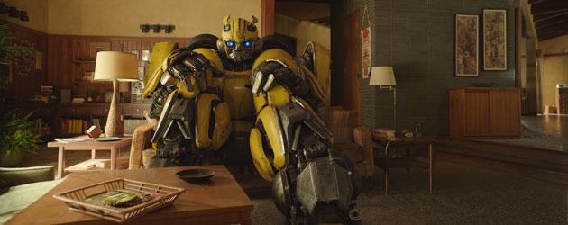 Haal Jij Bumblebee In Huis?