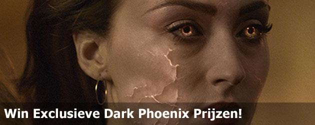 Win Exclusieve Dark Phoenix Prijzen!