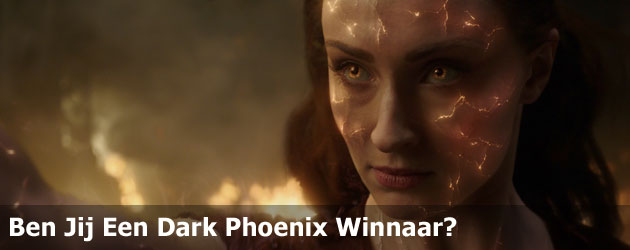 Ben Jij Een Dark Phoenix Winnaar?