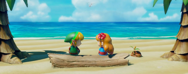 Review - The Legend of Zelda: Link's Awakening